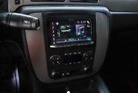 Miniature 13 Voiture American used Chevrolet Silverado 2500 2013