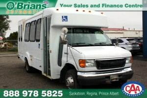 2007 Ford Econoline Commercial Cutaway