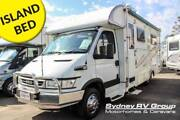 U3657 Sunliner Euro Spa, Automatic Iveco, Superb Layout Penrith Penrith Area Preview