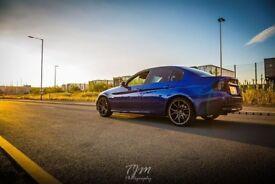BMW 320d SE 2007 remapped (swap for type r, gti, gtd...)