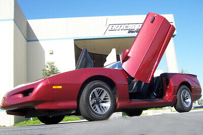 Direct Bolt On Vertical Lambo Doors Hinges Kit With Warranty VDCPONFIRE8292 ()