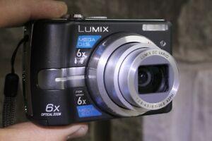 Nikon Coolpix L22 - Digital camera - compact - 12.0 MP - 3.6 x o