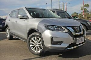 2019 Nissan X-Trail T32 Series II ST X-tronic 2WD Silver 7 Speed Constant Variable Wagon Rockingham Rockingham Area Preview