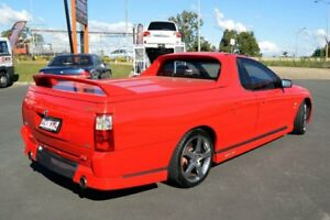 2003 Holden Special Vehicles Maloo Y Series 2 R8 4 Speed Automatic Utility