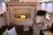 GoldStar RV 19 FT with Ensuite, Solar, Awning 794 Dandenong South Greater Dandenong Preview