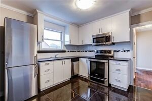 Newly Renovated w/ laundry & yard. Must see