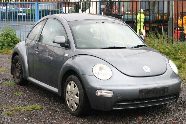 Volkswagen Beetle 1 6 | in Wolverhampton, West Midlands