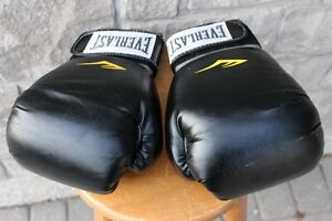 Everlast gloves 16 ounce boxing punching gloves  Please come and