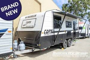 FR212 Franklin Core 206 CAFW NEW 2019 Model Just Arrived Penrith Penrith Area Preview