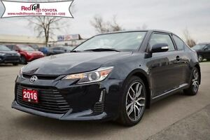 2016 Scion tC CLEAN CARPROOF