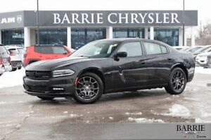 2018 Dodge Charger GT**HEATED SEATS AND WHEEL**SUNROOF**AWD**
