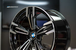 "BMW 3 Series 5 Series 19"" RIM & TIRE Package - * WheelsCo *"
