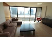 2 bedroom flat in No 1. West India Quay 26 Hertsmere Road, Canary Wharf, E14