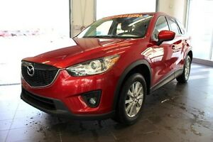 Mazda CX-5 GS 4X4 (AWD) 2014