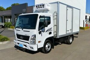 2020 HYUNDAI MIGHTY EX4 - Refrigerated truck - Cab-Chassis - SN#1007 Acacia Ridge Brisbane South West Preview