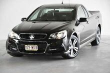 2013 Holden Ute VF MY14 SS Ute Black 6 Speed Manual Utility Robina Gold Coast South Preview
