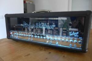 Hughes and Kettner Triamp MK2 Head (sell/trade)