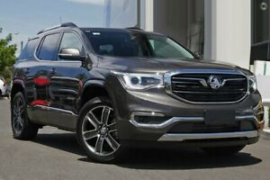2019 Holden Acadia AC MY19 LTZ-V 2WD Grey 9 Speed Sports Automatic Wagon Capalaba Brisbane South East Preview