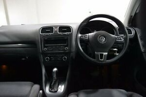 2012 Volkswagen Golf VI MY12.5 103TDI DSG Comfortline White 6 Speed Sports Automatic Dual Clutch South Launceston Launceston Area Preview