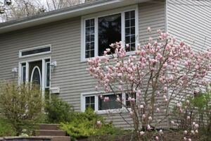 Upscale home - utilities included -Oct 15/18 to Apr 15/19