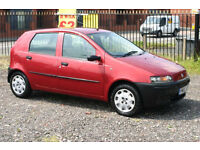Fiat Punto 1.2 (Cheap car for everyday use)
