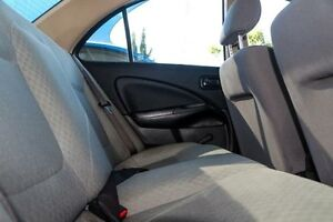 2003 Nissan Pulsar N16 S2 ST Blue 4 Speed Automatic Sedan Minchinbury Blacktown Area Preview