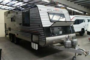 2016 Colorado Caravans Summit CS7 Caravan Kilburn Port Adelaide Area Preview