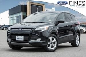 2014 Ford Escape SE - FORD CERT W/RATES FROM 2.9%