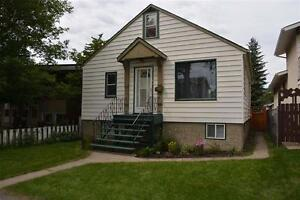 Ritchie Bungalow close to White Ave & Millcreek Ravine