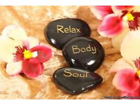 CHANCE TO RELAX. Alternative, deep tissues, hands and feet reflexology, relaxing massage therapist