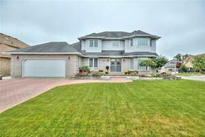 23 Green Meadow Crescent Welland, Ontario