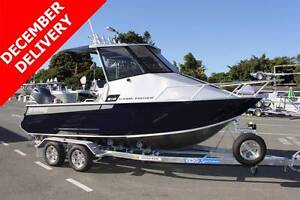 2016 Surtees 610 Game Fisher + Yamaha 150hp Four Stroke Boondall Brisbane North East Preview