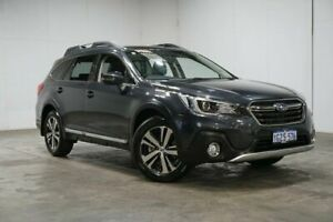 2019 Subaru Outback B6A MY19 3.6R CVT AWD Grey 6 Speed Constant Variable Wagon Welshpool Canning Area Preview