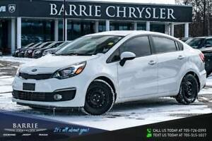 2016 Kia Rio ***EX PLUS MODEL***