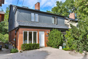 4 Bedroom North Toronto House