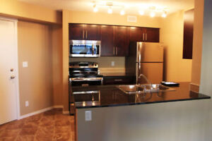 Beautiful 1 bedroom unit available for  Immediate move-in