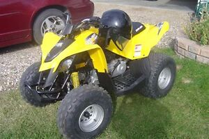 2011 Can-Am DS70