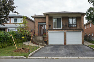 House For Rent in Vaughan ( Dufferin & Steeles )