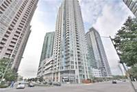 1 Bed + Den W/ Ensuite Laundry At Luxurious Solstice Condos