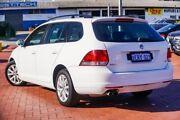 2012 Volkswagen Golf VI MY12.5 90TSI DSG Trendline White 7 Speed Sports Automatic Dual Clutch Wagon Maddington Gosnells Area Preview