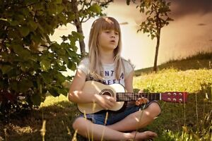 Guitar & Piano Lessons in Your Home - First Lesson is Free!