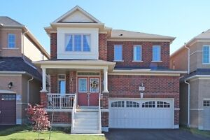 Waterdown 4-BR Detached House for Rent