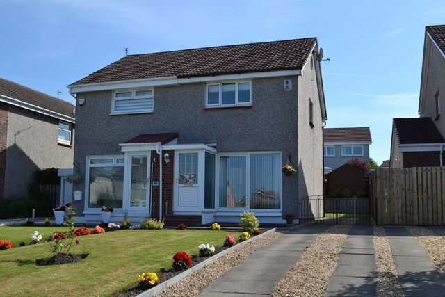 Immaculate property for rent in Motherwell near Strathclyde Park