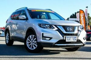 2019 Nissan X-Trail T32 Series II ST-L X-tronic 2WD Brilliant Silver 7 Speed Constant Variable Wagon Cannington Canning Area Preview