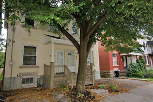 5 bedroom, 2 bathroom newly updated Centretown house