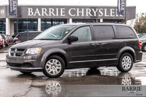 2016 Dodge Grand Caravan ***SXT MODEL***REAR HEAT AND AIR CONDIT