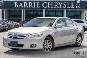 2010 Toyota Camry ***XLE MODEL***POWER SUNROOF***LEATHER***
