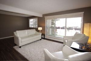 Executive Furnished Suite-Beautiful - Fully Furnished - Cleaning