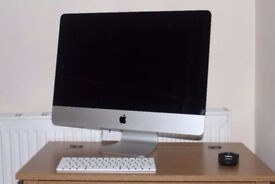 Apple Imac 21.5'', excellent condition