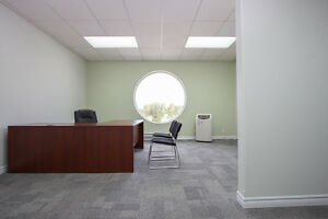 RENOVATED - Office space for lease in Happy Valley-Goose Bay